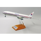 JC Wings 1:200 Malaysia Airlines Boeing B777-200(ER) 'Super Ranger - 50th Anniversary' 9M-MRA (MAS03)