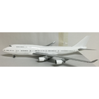 JC Wings 1:200 Blank Model Boeing B747-400 'Pratt & Whitney (PW) Engines' (XX2952)