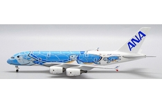 JC Wings 1:500 ANA All Nippon Airways Airbus A380-800 'Flying Honu - Lani' JA381A (PX5001)