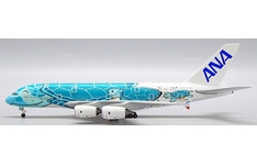 JC Wings 1:500 ANA All Nippon Airways Airbus A380-800 'Flying Honu - Kai' JA382A (PX5002)