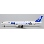 JC Wings 1:500 ANA All Nippon Airways Boeing B767-300(ER) 'R2-D2 & BB-8' JA604A (PX5006)