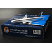 JC Wings 1:400 Royal Thai Air Force (RTAF) Airbus A340-500 VIP 60204 / HS-TYV (LH4RTAF075 / LH4075)