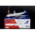 JC Wings 1:200 SAS Scandinavian Airlines Airbus A330-300 LN-RKH (XX2355)