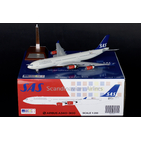 JC Wings 1:200 SAS Scandinavian Airlines Airbus A340-300 LN-RKF (XX2354)