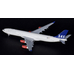 JC Wings 1:200 SAS Scandinavian Airlines Airbus A340-300 LN-RKF (JC2SAS354 / XX2354)