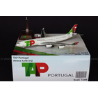 JC Wings 1:200 TAP Portugal Airbus A340-300 CS-TOA (XX2651)