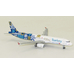 JC Wings 1:400 Turkish Airlines Airbus A321-200 'Turkey - Discover the Potential' TC-JRG (JC4THY305 / XX4305)