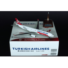 JC Wings 1:200 Turkish Airlines Airbus A330-300 'Istanbul 2020' TC-JNI (XX2629)