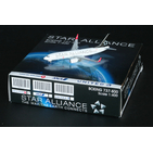 JC Wings 1:400 Turkish Airlines Boeing B737-800w 'Star Alliance' TC-JFI (XX4943)