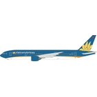 JC Wings 1:200 Vietnam Airlines Boeing B777-200(ER) 'New Colours' VN-A143 (XX2792)