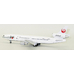 JC Wings 1:200 JAL Japan Airlines McDonnell Douglas MD-11 'Rock Ptarmigan' JA8589 (JC2JAL020 / XX2020)