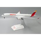 JC Wings 1:200 Iberia Airbus A350-900 XWB 'Delivery - Flaps Up' EC-MXV (XX2035)