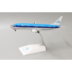 JC Wings 1:200 KLM Royal Dutch Airlines Boeing B737-400 'The World is Just a Click Away' PH-BDS (XX2055)