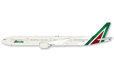 JC Wings 1:200 Alitalia Boeing B777-300(ER) 'Delivery - Flaps Down' EI-WLA (XX2157A)