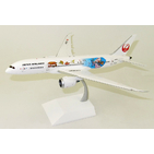 JC Wings 1:200 JAL Japan Airlines Boeing B787-800 Dreamliner 'Studio Ghibri' JA828J (XX2159)
