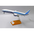 JC Wings 1:200 Boeing Aircraft Company Boeing B777-200(LR) 'House Colours' N5020K (XX2181)
