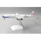 JC Wings 1:200 China Airlines Airbus A350-900 XWB 'Urocissa Caerulea - Flaps Up' B-18908 (XX2188)