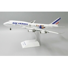 JC Wings 1:200 Air France Boeing B747-400 'World Cup 1998 - Flaps Down' F-GEXA (XX2193A)