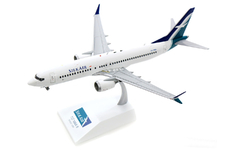JC Wings 1:200 SilkAir Boeing B737-800 MAX 'Delivery' 9V-MBA (XX2199)
