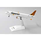 JC Wings 1:200 Tigerair (Australia) Airbus A320-200 'New Colours' VH-VNH (XX2242)