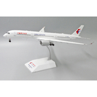 JC Wings 1:200 China Eastern Airlines Airbus A350-900 XWB 'Delivery - Flaps Down' B-304N (XX2246A)