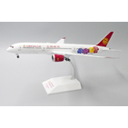 JC Wings 1:200 Juneyao Airlines Boeing B787-900 Dreamliner 'Delivery' B-1115 (XX2247)