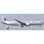 JC Wings 1:400 China Eastern Airlines Boeing B787-900 Dreamliner 'Delivery - Flaps Down' B-206K (XX4029A)