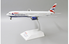 JC Wings 1:200 British Airways Boeing B767-300(ER) G-BZHA (XX2263)