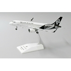 JC Wings 1:200 Air New Zealand Airbus A320-200 NEO 'New Colours' ZK-NHA (XX2269)