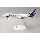 JC Wings 1:200 Federal Express (FedEx) McDonnell Douglas MD-11F 'The FedEx Panda Express 3' N585FE (XX2284)