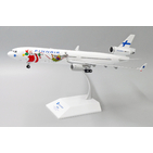 JC Wings 1:200 Finnair McDonnell Douglas MD-11 'Santa Claus' OH-LGC (XX2294)