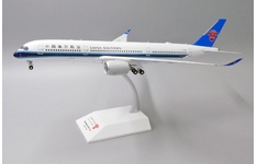 JC Wings 1:200 China Southern Airlines Airbus A350-900 XWB 'Flaps Up' B-308T (XX2300)