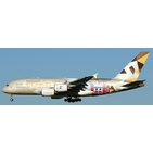 JC Wings 1:400 Etihad Airways Airbus A380-800 'ADNOC - Choose the United Kingdom' A6-APC (XX4254)