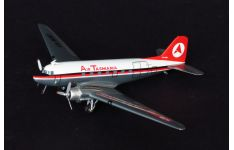 JC Wings 1:200 Air Tasmania (Ansett) Douglas C-47-DL (DC-3) VH-MMF (XX2530)