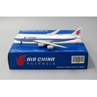 JC Wings 1:400 Air China Boeing B747-800i VIP 'Chinese Air Force One' B-2479 (XX4030)