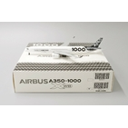 JC Wings 1:400 Airbus Industries Airbus A350-1000 XWB '2018 Asia Demonstration Tour Edition - Flaps Down' F-WLXV (XX4037A)