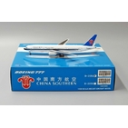 JC Wings 1:400 China Southern Airlines Boeing B777-200 B-2054 (XX4038)