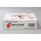 JC Wings 1:400 Air China Boeing B737-800w 'Beijing Expo 2019' B-5425 (XX4056)