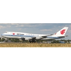 JC Wings 1:400 Air China Boeing B747-400 B-2472 (XX4061)