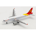 JC Wings 1:400 Capital Airlines Airbus A320-200 B-6952 (XX4122)