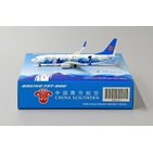 JC Wings 1:400 China Southern Airlines Boeing B737-800w 'Guizhou' B-6068 (XX4161)