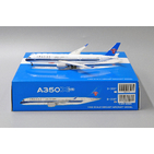 JC Wings 1:400 China Southern Airlines Airbus A350-900 XWB 'Flaps Down' B-308T (XX4173A)
