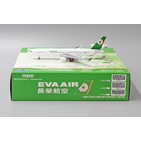 JC Wings 1:400 Eva Air McDonnell Douglas MD-11 B-16101 (XX4181)