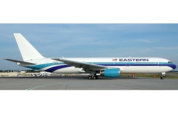 JC Wings 1:400 Eastern Airlines Boeing B767-300(ER) N703KW (JC4DYA236 / XX4236)