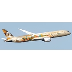 JC Wings 1:400 Etihad Airways Boeing B787-900 Dreamliner 'Choose Italy - Flaps Down' A6-BLH (XX4255A)