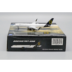 JC Wings 1:400 Icelandair Boeing B757-200w 'National Geographic' TF-FIS (XX4398)