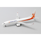 JC Wings 1:400 Okay Airways Boeing B737-800w '9,999th Boeing 737' B-1228 (XX4410)