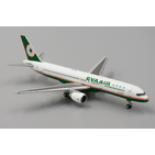 JC Wings 1:400 Eva Air Boeing B757-200 B-27017 (XX4417)