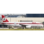 JC Wings 1:400 MEA - Middle East Airlines Airbus A320-200 'Retro' OD-MRT (XX4464)