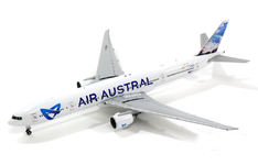 JC Wings 1:400 Air Austral Boeing B777-300(ER) F-OREU (XX4686)